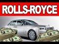 La compra de Rolls Royce