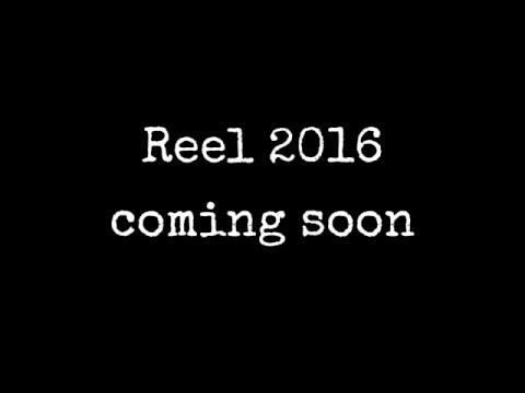 Teaser Reel Raül Tortosa 2016