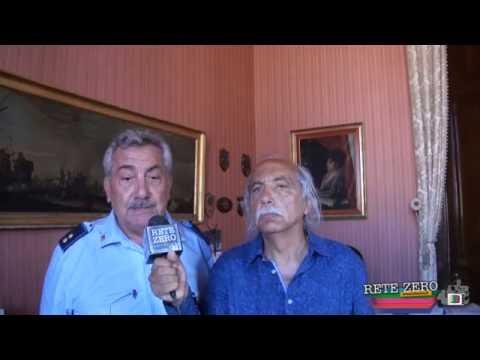 MARIO BOSCO - POLIZIA MUNICIPALE TRAPANI