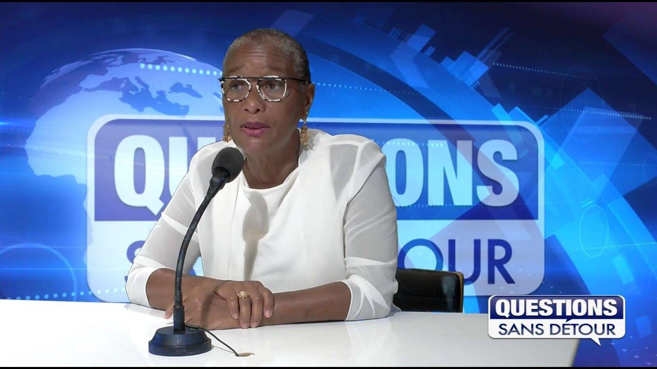ITW sur ETV de Mme Astrid Arconte - Présidente REV GUADELOUPE