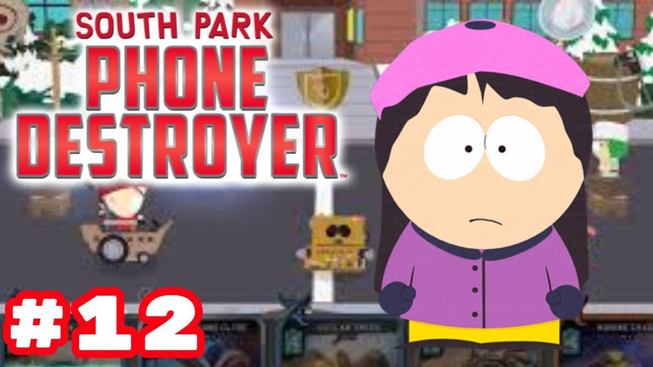 South Park: Phone Destroyer (Wifi)