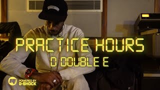 practice hours d double e