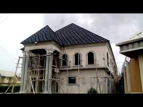 Carpet Shingles Roof Tiles Of Otv Stone Coated Roofing Company Youtube
