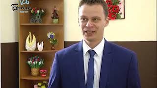 День работников культуры 2017 10 07 г  Брест  Итоги недели  Новости на Буг ТВ