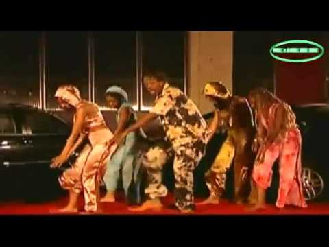 DJOUNA BIG ONE TITRE 6600VOLTS   DJOMEGABP   YouTube