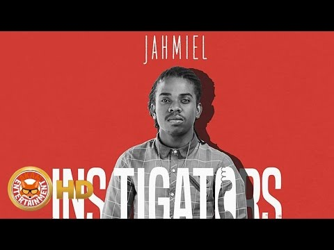 Jahmiel - Instant Disaster (Popcaan, Tommy Lee & Notnice Diss) September 2016