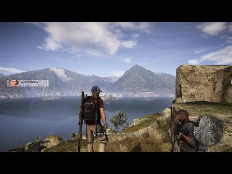 Ghost Recon Wildlands - Let's Play - 4K - #12 - The Resort (english)