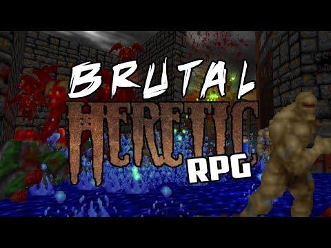 Mod Corner - Brutal Heretic