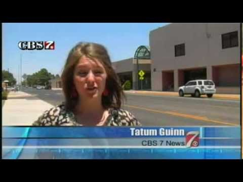 Permian Basin 2nd Highest User of Bath Salts in the State Travel Video