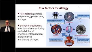 Understanding Allergies & Hayfever - Types, Triggers and Treatments (BRMI Webinar)