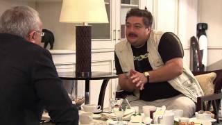 Дмитрий Быков на 'Завтраке с Лебедевым'