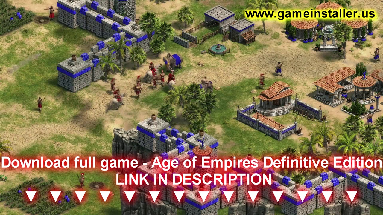 age of empires definitive edition activation key
