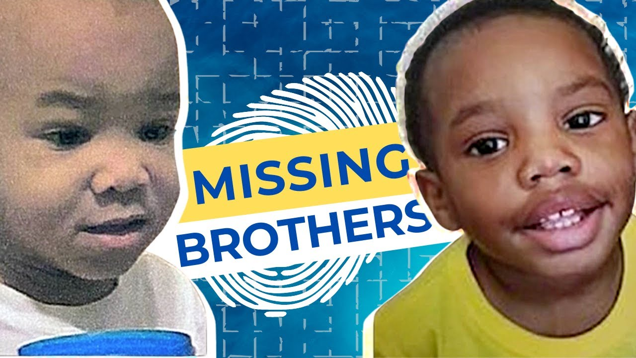 California City council approves additional ,000 reward for Orrin and Orson West