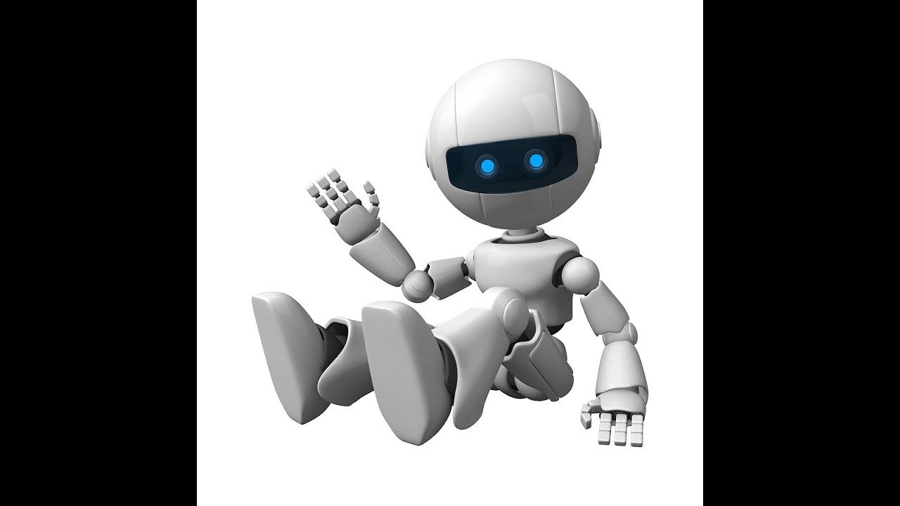 Just Dale & The Robotics* Robotics - Until You Come Back To Me / The Duke