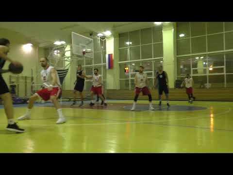 РБК. БК Университет vs 21век 08.02.19