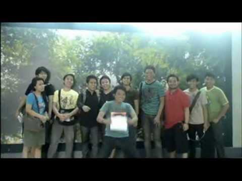 Documentation in Rizal