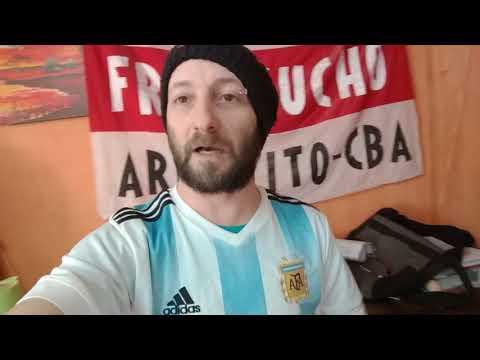 La lista oficial de los 23 jugadores de Argentina que van al Mundial de Rusia
