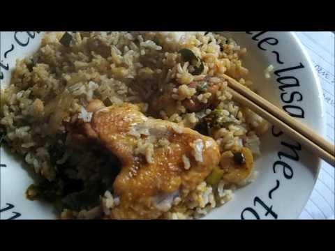 Art of Cooking 133 - NMQ radio