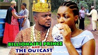 Billionaire Prince And The Outcast 3&4 - NEW MOVIE'' Ken Erics/ChaCha Eke 2020 Latest Nigerian Movie