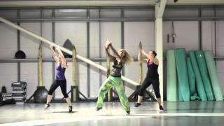 Hope you like my choreo for this zumba track. feel free to use it! thanks nikki and jeanine joining me bryan the venue!