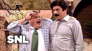 Cold Opening: Matt Foley - Saturday Night Live