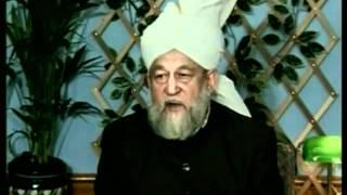 Tarjumatul Quran - Sura' Al Imran [Progeny of Imran] 43-48.