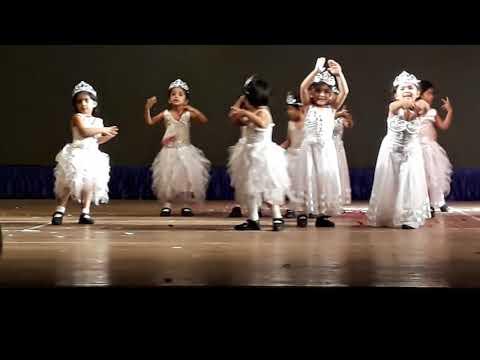 Aanya goldie dance