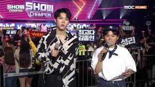 Show Champion EP.316 발라드에서 댄스로 돌아온 '매력적인 솔로남' 남우현