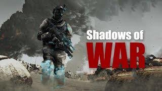 Shadows of War - Sad Military Epic | Powerful Instrumental | Best Heroic Music Mix