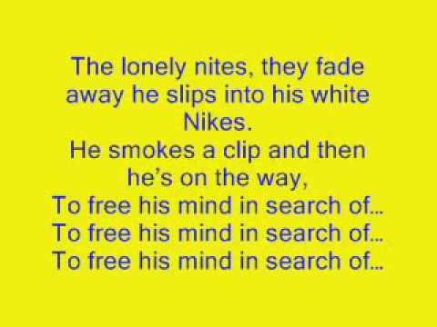 Kid Cudi Day n Night Lyrics ! Original