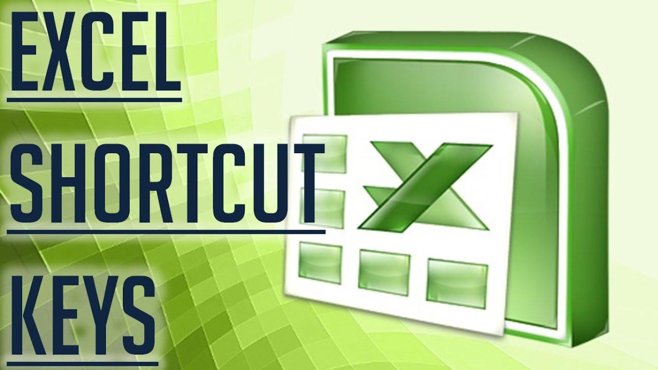 Microsoft Excel 2007 Shortcut Keys And Formulas Pdf - free excel 2013 ...