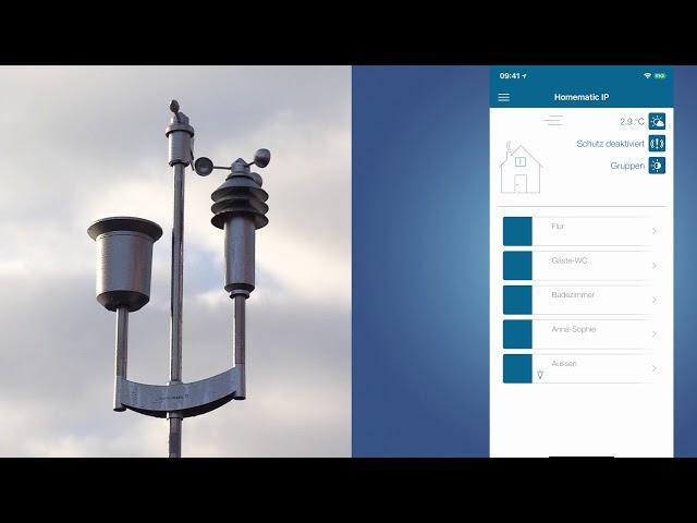 Homematic Ip Von Eq 3 Im Test Smart Home System Per Plug Play
