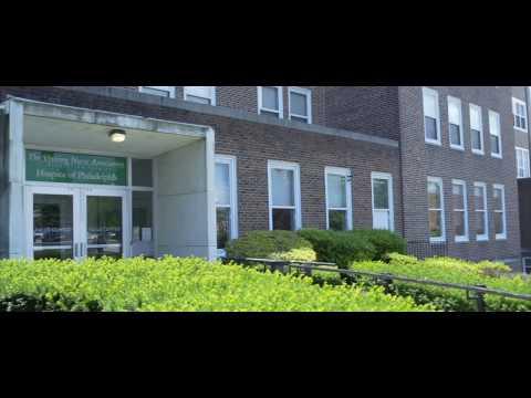 The Eye Institute in East Falls