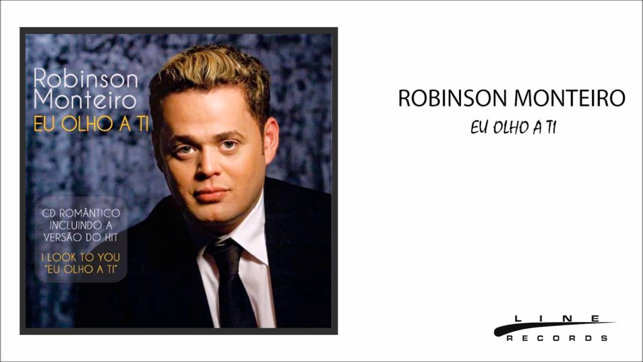 robinson monteiro vai dar casamento