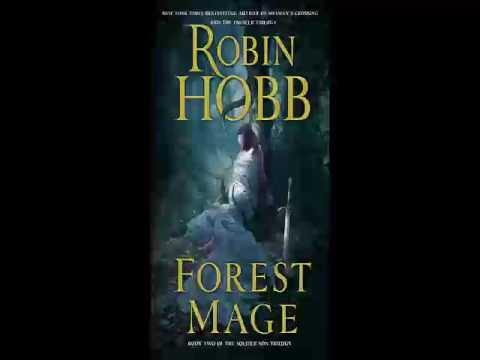 Robin Hobb - Soldier Son Trilogy - Book 2 - Forest Mage - Audiobook - Part 2