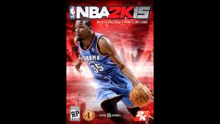 NBA 2K15 [Soundtrack] Missy Elliott - On & On