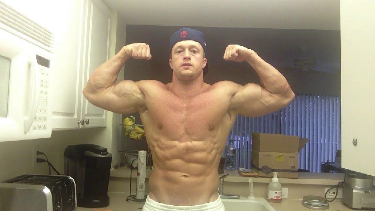Bodybuilding Kitchen Essentials - Youtube