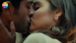 Поцелуй ХаМур полная версия 13 серия / Aşk Laftan Anlamaz 13. Bölüm