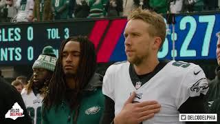 Philadelphia Eagles 2017-2018 Playoff Pump Up