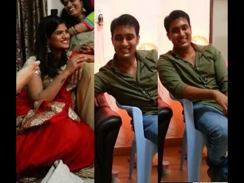Uday Kiran's last song dedicated to his wife Nishitha - Raw & Personal Video - 2 months before death