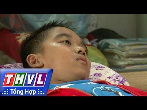 THVL | Trái tim nhân ái – Kỳ 416: Em Nguyễn Hoài Nam