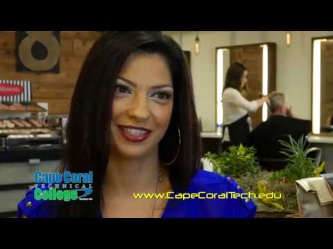 Cape Coral Technical College - Student Testimonial - Dianne