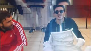 TMZ-Bastos 1 (clip officiel) rap- freestyle- Toulouse