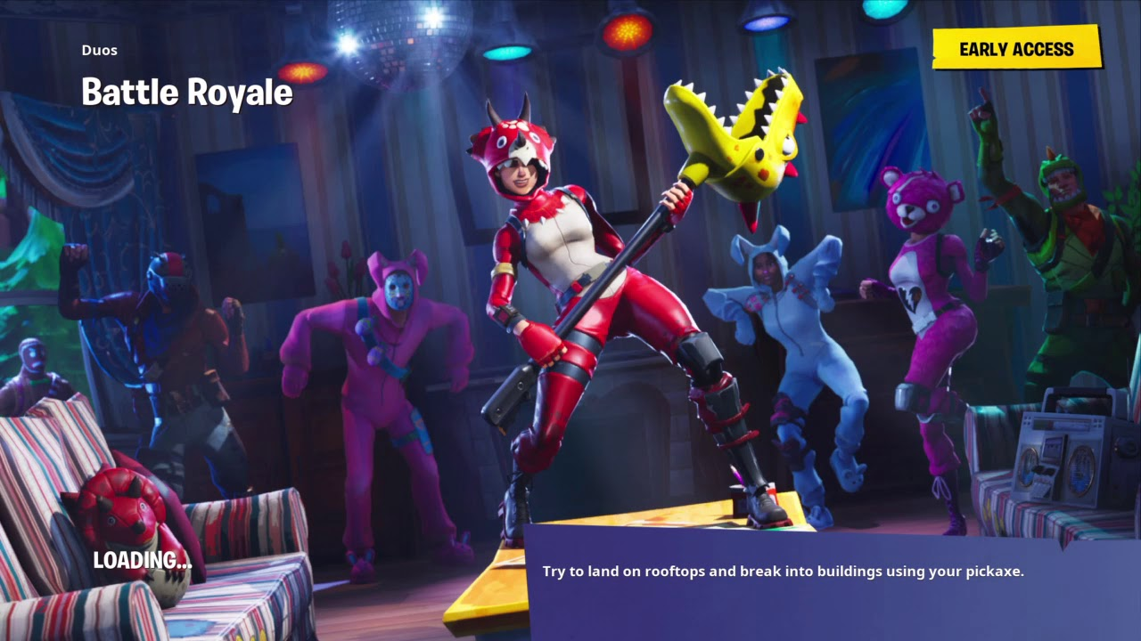 Fortnite 20190424231118 Youtube