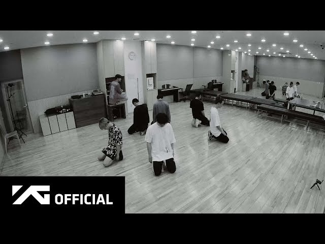 iKON - '죽겠다(KILLING ME)' COMMENTARY FILM