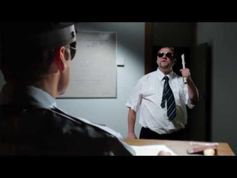 Axe Cop: The Movie - Part 1