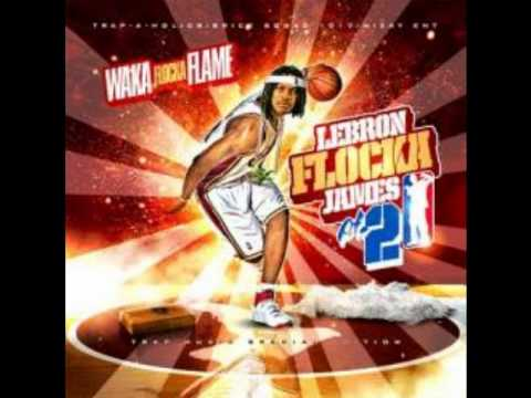 Waka Flocka-Rumors(Dirty)