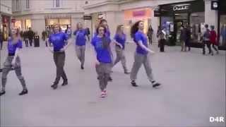 Maisie Williams a.k.a Arya Stark amazing dance skills