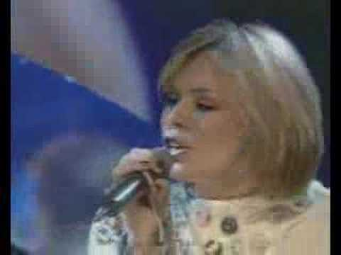 Billie Piper - Walk Of Life Live On TOTP