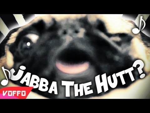Jabba the Hutt (PewDiePie Song) by Schmoyoho
